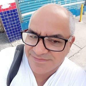Claudio de Araujo Coelho